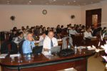 Seminar of digital airphoto technology in terrain survey