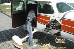 Công nghệ chụp ảnh số máy bay mới với nhiều ưu điểm vượt trội