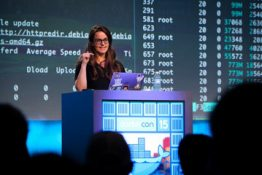 Hội thảo trực tuyến giới thiệu công nghệ Image Web Server